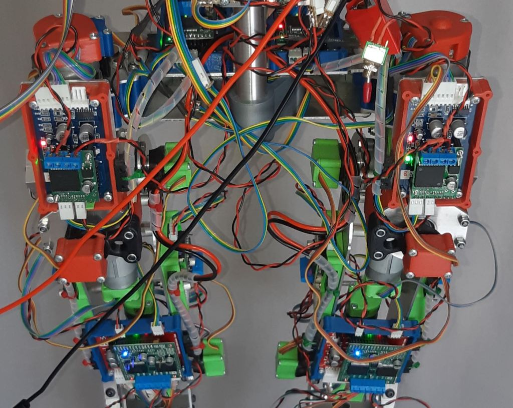 Joint_Control_Boards_On_Robot_20180802